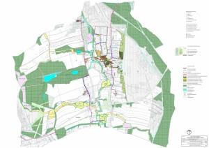05 - komplexní návrh systému zeleně